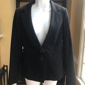 White House Black Market 2 Button Blazer